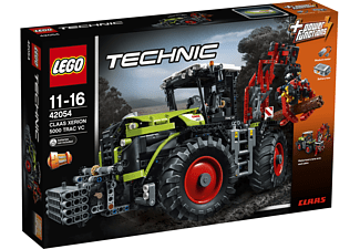 LEGO CLAAS XERION 5000 TRAC VC (42054)