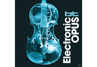 Bt - Electronic Opus [CD]