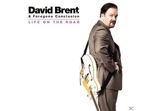 David Brent - LIFE ON THE ROAD (LIMITED EDITION)