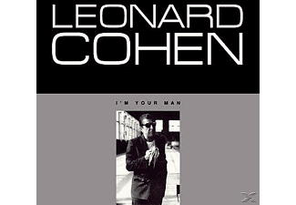 Leonard Cohen - I'm Your Man - (Vinyl)