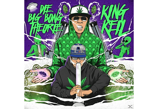 King Keil - Die Big Bong Theorie [CD]