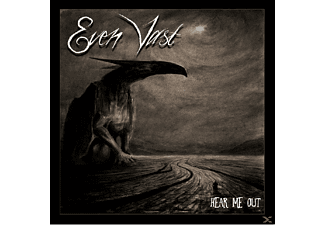 Even Vast - Hear Me Out [CD]