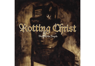Rotting Christ - Sleep Of The Angels - (CD)