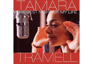 Tamara Tramell - Best Night Of My Life - (CD)