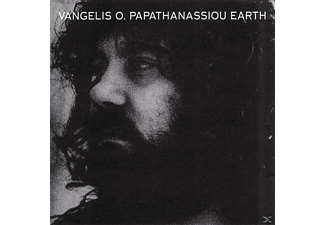 Vangelis - Earth (LP) [Vinyl]