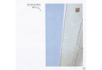The Ocean Party - Restless - (CD)