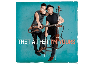 Thet A Thet - I'm Yours - (Vinyl)