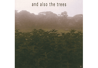 And Also The Trees - And Also The Trees - (CD)