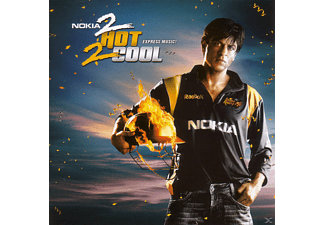 Shah Rukh Khan - 2 Hot 2 Cool (Special Edition) [CD]