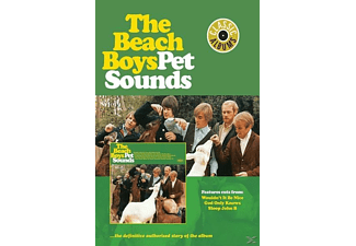 Classic Albums: Pet Sounds - (DVD)