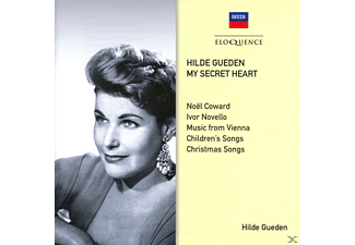Güden/Adler/Fischer/Rossmayer/Wiener Staatsopernor - My Secret Heart - (CD)