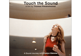VARIOUS - Touch The Sound - (CD)