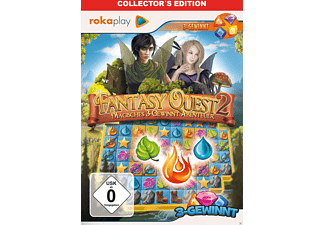 Fantasy Quest 2 - Rette das Feenreich (Collector's Edition) - PC
