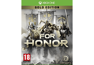 For Honor - Gold Xbox One