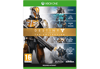 Destiny The Collection | Xbox One