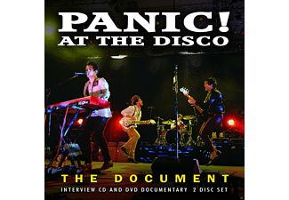 The Document - (DVD + CD)