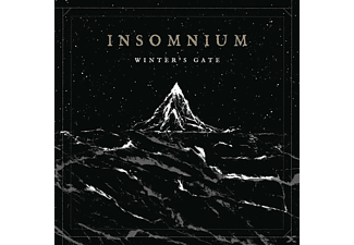Insomnium Winter's Gate LP + Μπόνους-CD