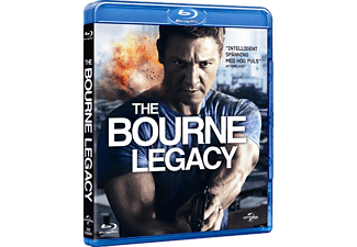 Bourne Legacy - Bluray Action