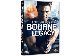Bourne Legacy Action