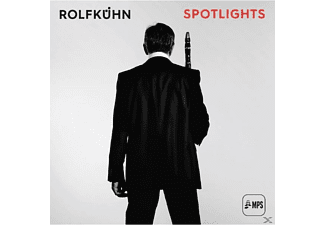 Rolf Kühn - Spotlights [CD]