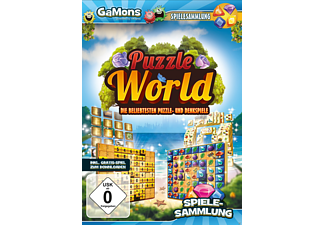 Puzzle World [PC]