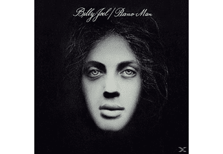 Billy Joel - Piano Man - (Vinyl)