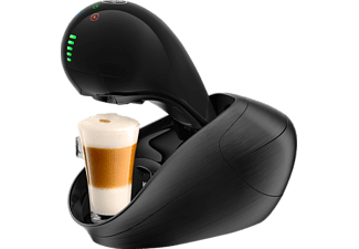 KRUPS Nescafe Dolce Gusto Movenza Set Black - (KP6008S)