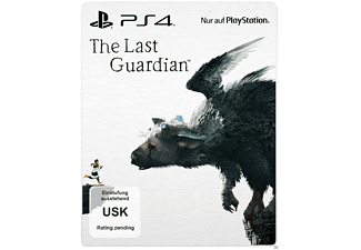 The Last Guardian - Special Edition [PlayStation 4]