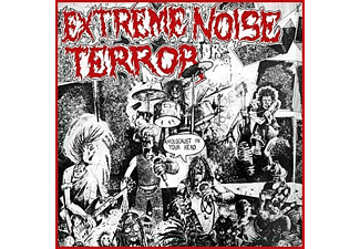 Extreme Noise Terror - Holocaust In Your Head [CD]