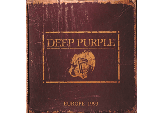 Deep Purple - Live In Europe Box Set [CD]
