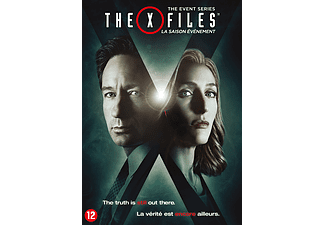 X-Files: Seizoen 10 | DVD