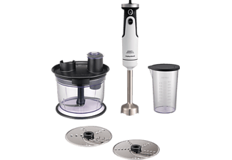 MORPHY RICHARDS 402050 Total Control Stabmixer Weiß (650 Watt)