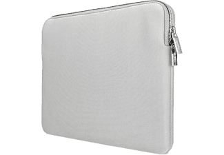 "ARTWIZZ Neoprene Sleeve för MacBook 12"" - Silver"