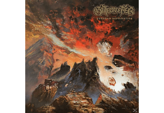 Gatecreeper - Sonoran Depravation (LP+MP3) [LP + Download]