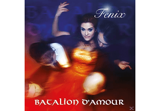 Batalion D Amour - FENIX [CD]