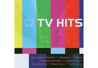 VARIOUS - Tv-Hits [CD]
