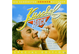 VARIOUS - Kuschelrock - SOMMER (SPECIAL EDITION) [CD]