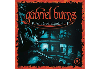 09/Am Grenzgebiet (Remastered Edition) - 1 CD - Kinder/Jugend