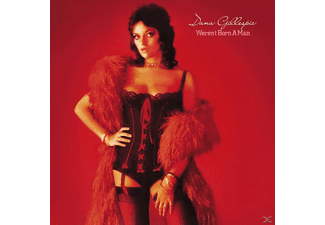 Dana Gillespie - Weren't Born A Man [Vinyl]