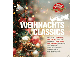 VARIOUS - Weihnachts Classics Vol.1 - (CD)
