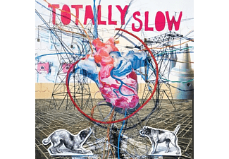 Totally Slow - Bleed Out - (Vinyl)