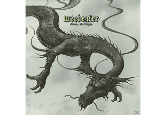 Weedeater - Jason...The Dragon (Gatefold, Black) - (Vinyl)