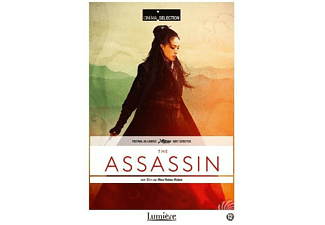 Assassin | DVD