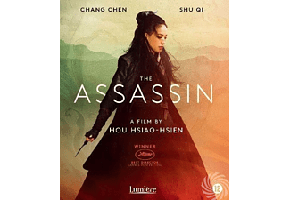 Assassin | Blu-ray