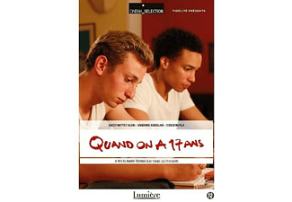 Quand On A 17 Ans | DVD