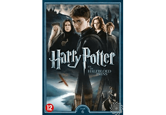 Harry Potter Jaar 6 - De Halfbloed Prins | DVD