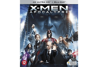 X-men - Apocalypse | 4K Ultra HD Blu-ray