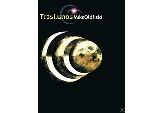 Mike Oldfield - Tres Lunas (CD)