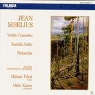 Pohe, Okko Kamu, Miriam Fried - Violinkon./Karelia Suite/Finlandia (CD) jetztbilligerkaufen