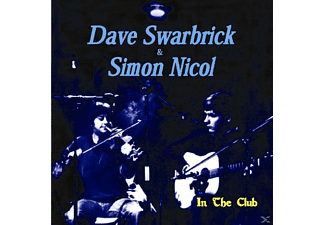 Swarbrick,Dave & Nicol,Simon - In The Club [CD]